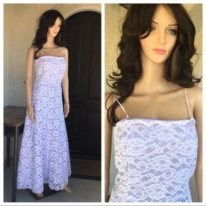 NWT! Night way Collection dress size 14.